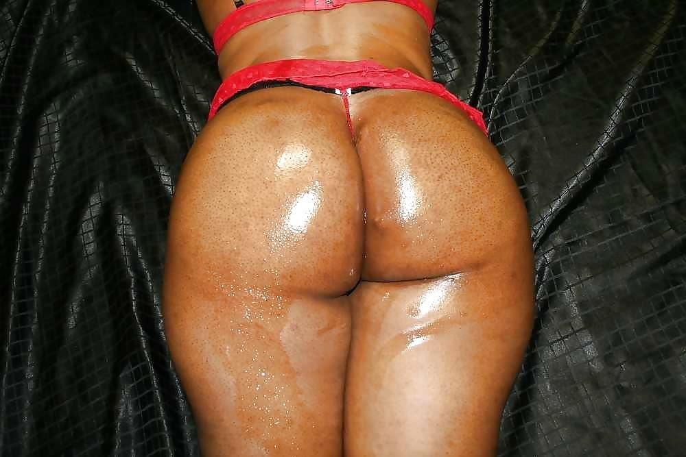 Fat black booty porn-9291