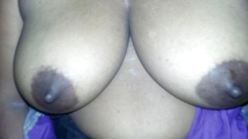 Tamil aunty forest-6754