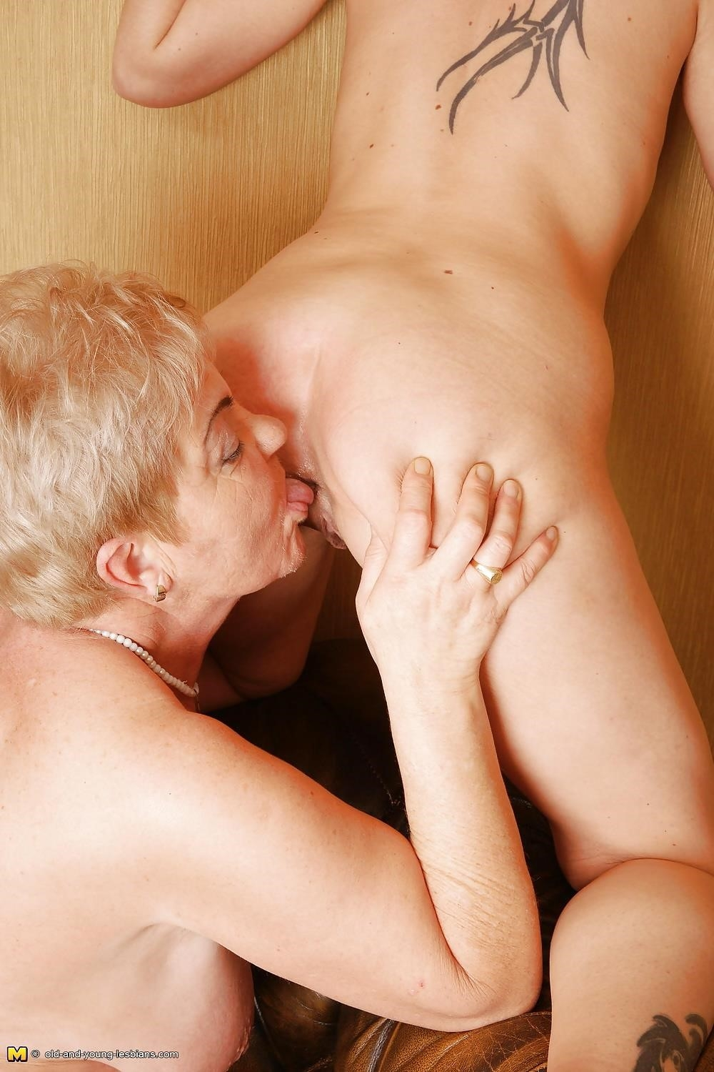 Group sex with old women-6697