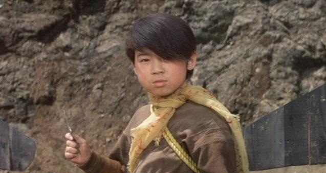 Watari, Ninja Boy 1966