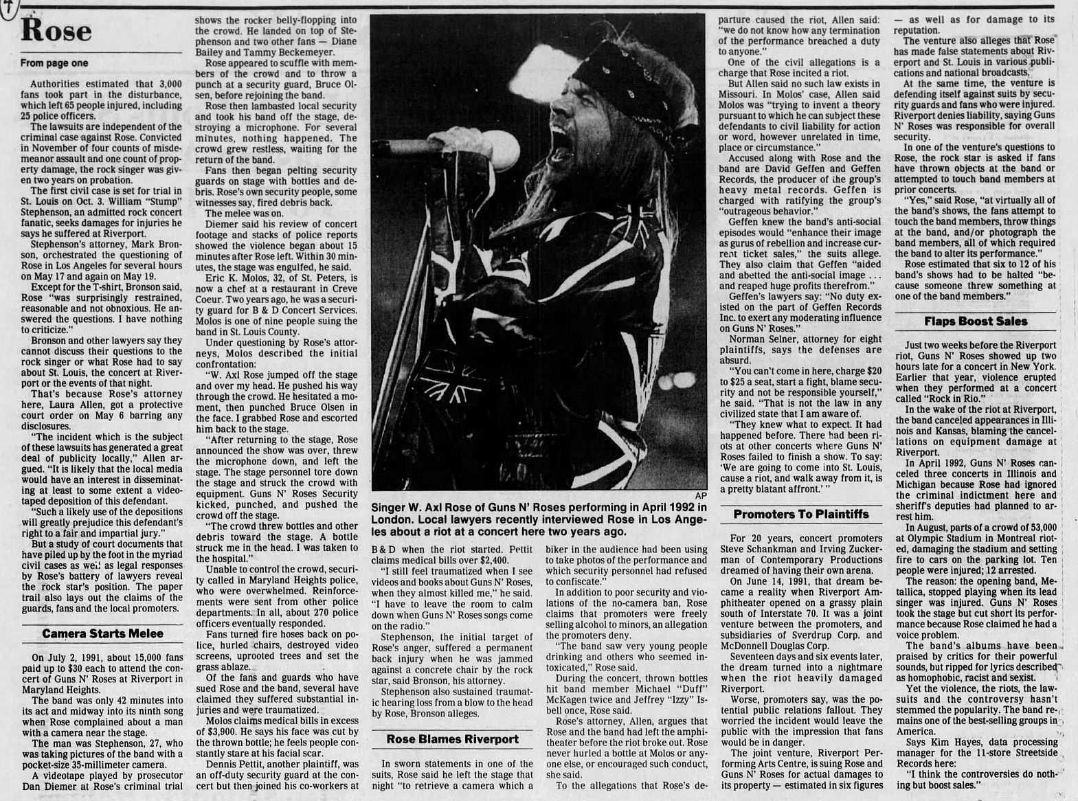 1993.06.01 - The St. Louis Post-Dispatch - Axl's Day In Court, Album 2 DY0ZVJdQ_o