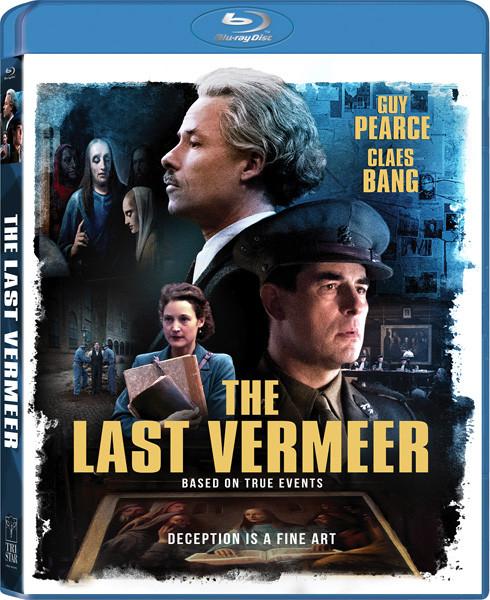 Последний Вермеер / The Last Vermeer (2019/BDRip/HDRip)