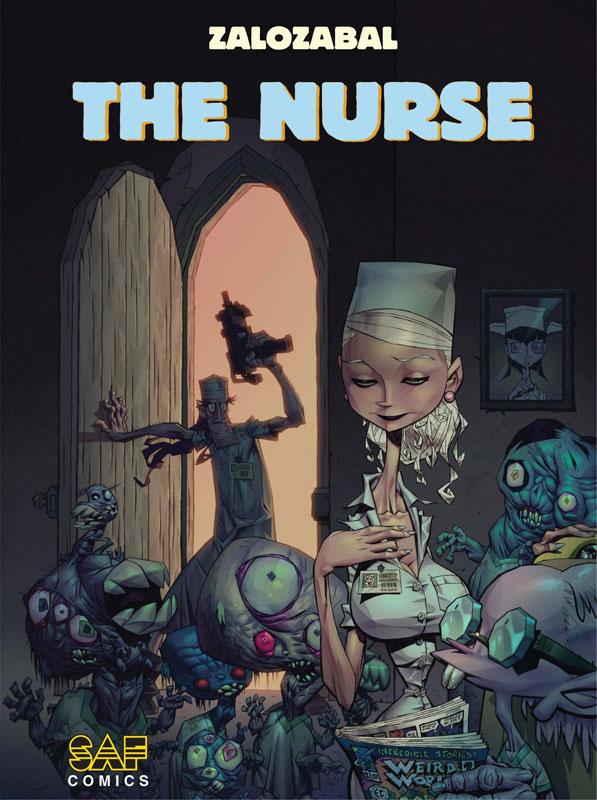 The Nurse (2019)