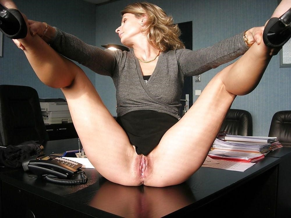 Woman on top cunnilingus-5524