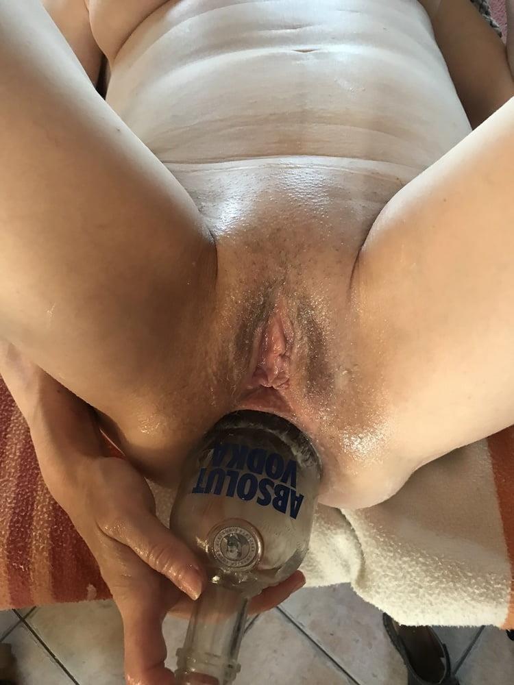 Blonde anal extreme-1574