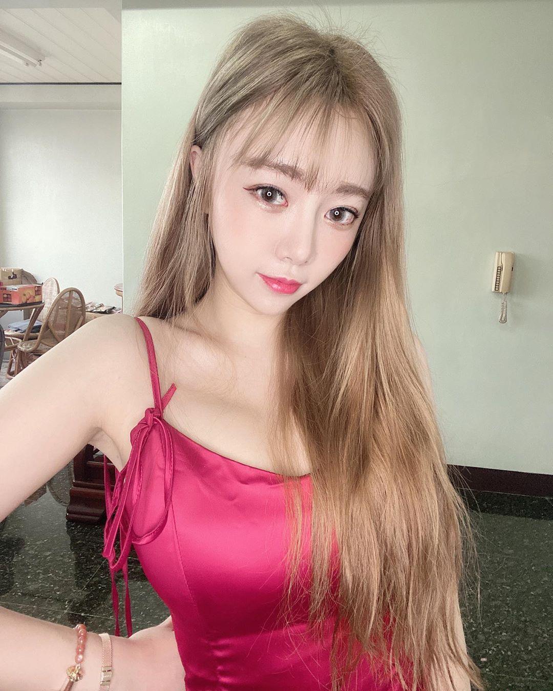 mMQjZKSS o - IG正妹—美米Vanessa