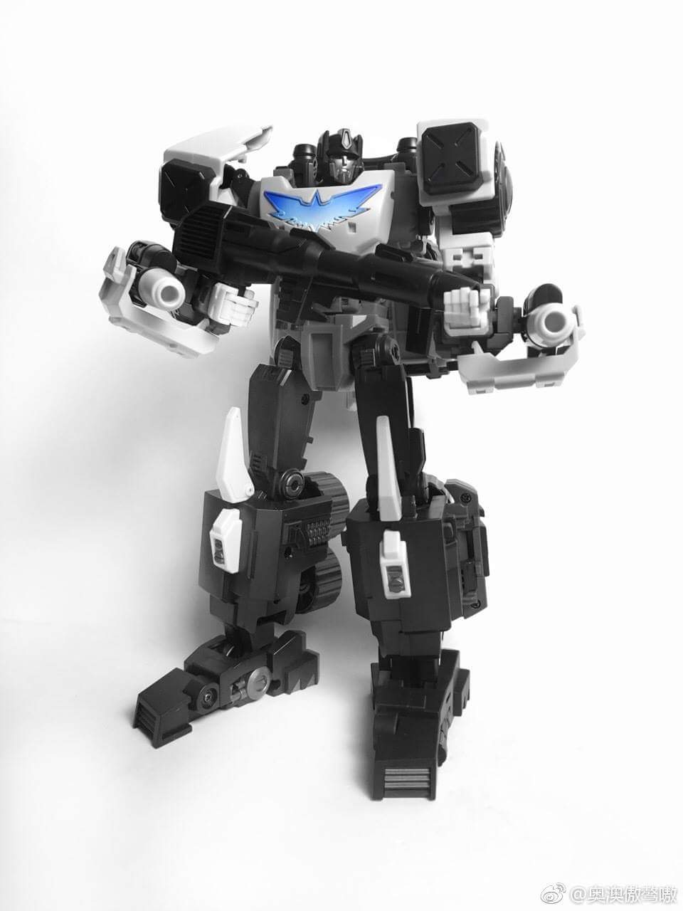 [Mastermind Creations] Produit Tiers - Reformatted  R-33 Collisus - aka Thunder Clash des BD IDW et R-33T Thunder Dominion - aka Machine Wars Optimus Prime - Page 2 0cLnUcNH_o