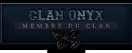 Clan Onyx