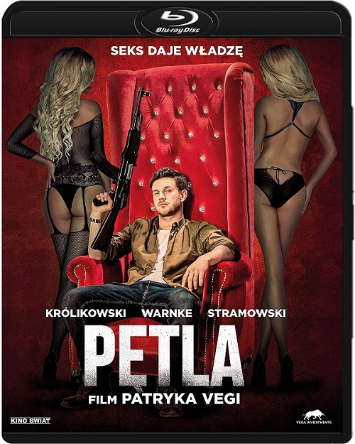 Pętla (2020) PL.720p.BluRay.x264.DTS.AC3-DENDA / film polski