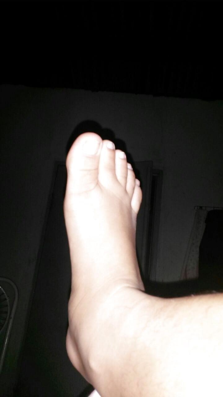 Brazil feet worship-8755