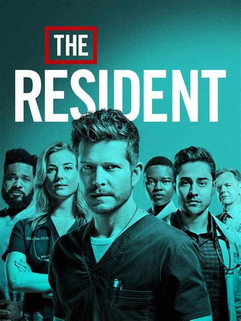 Rezydenci / The Resident (2017-2018) [Sezon 1, 2] PL.1080p.iT.WEB-DLWEB.DD2.0.H264-Ralf / Lektor PL