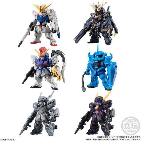 Gundam - Converge (Bandai) - Page 2 Z52OsStf_o