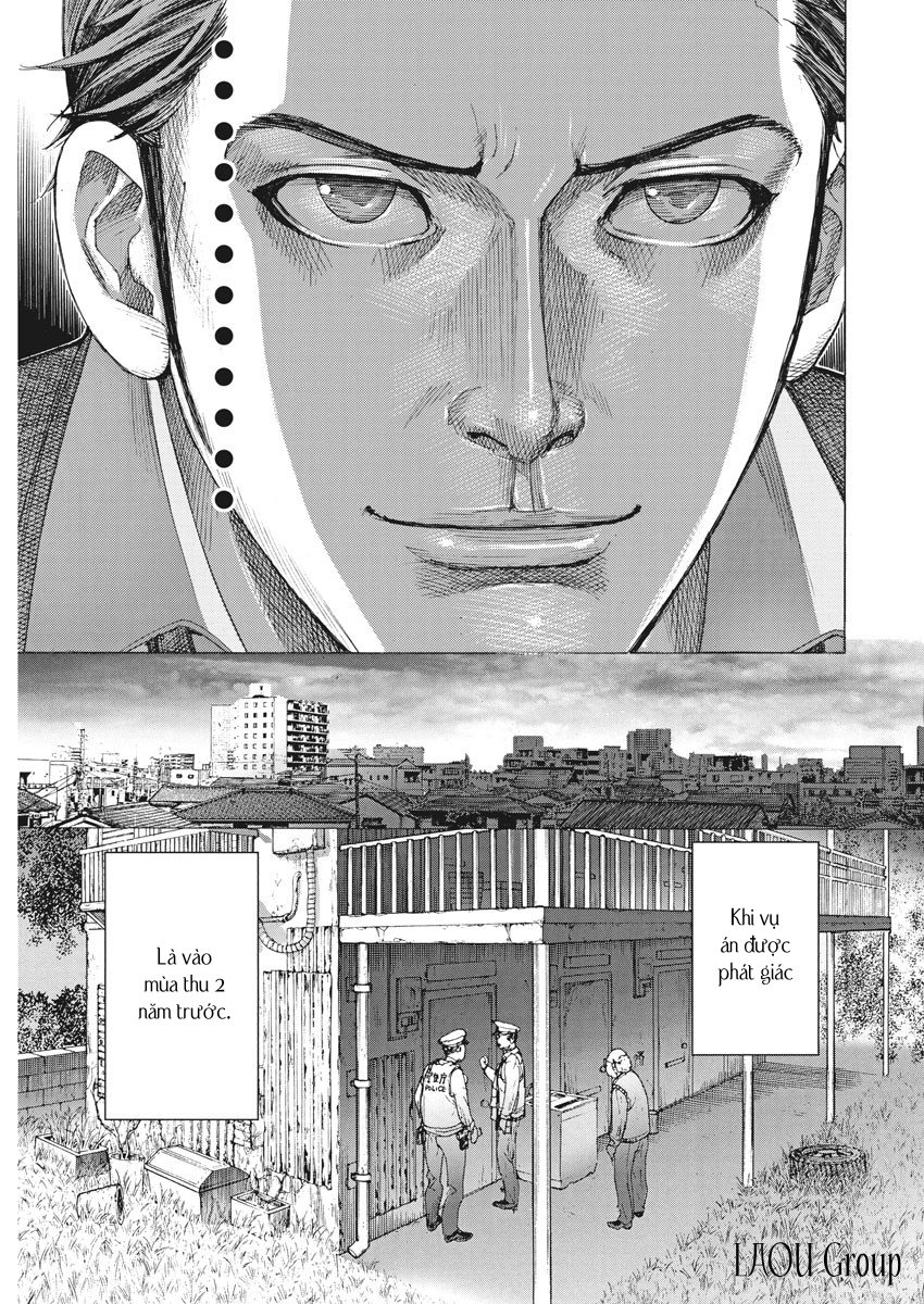 Natsume Arata no Kekkon chap 1 - Trang 29