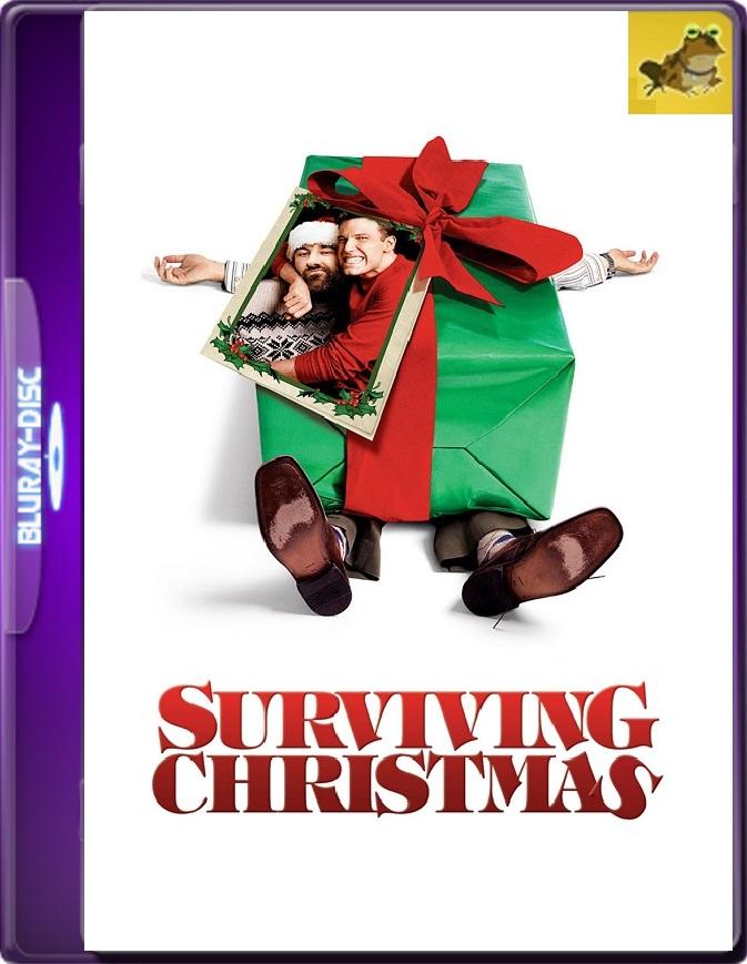 Sobreviviendo A La Navidad (2004) Brrip 1080p (60 FPS) Latino / Inglés
