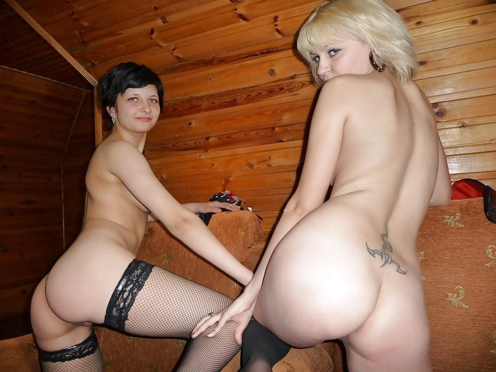 Sexy lesbians naked kissing-5167