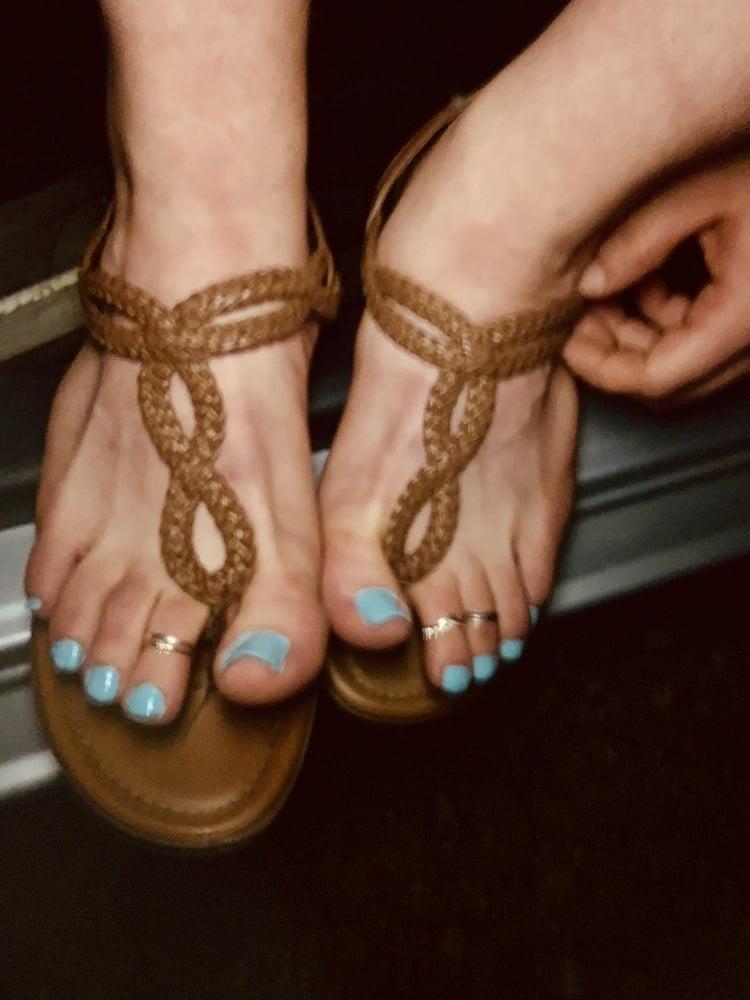 Polish feet slave-7780