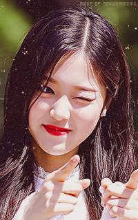 Hyunjin (Loona) BsizTJmB_o