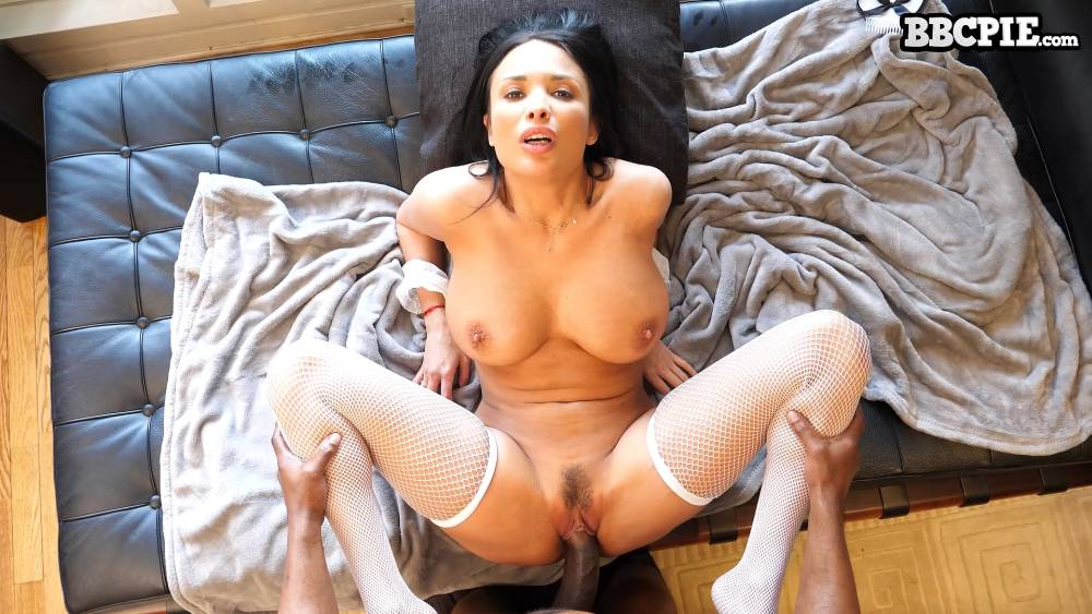 Anissa Kate – French Maid Insemination – BBCPie