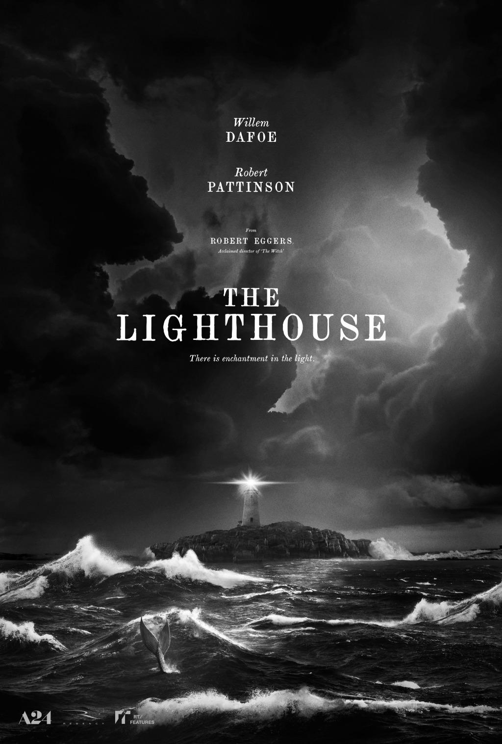 The Lighthouse (2019) | Robert Eggers | Robert Pattinson