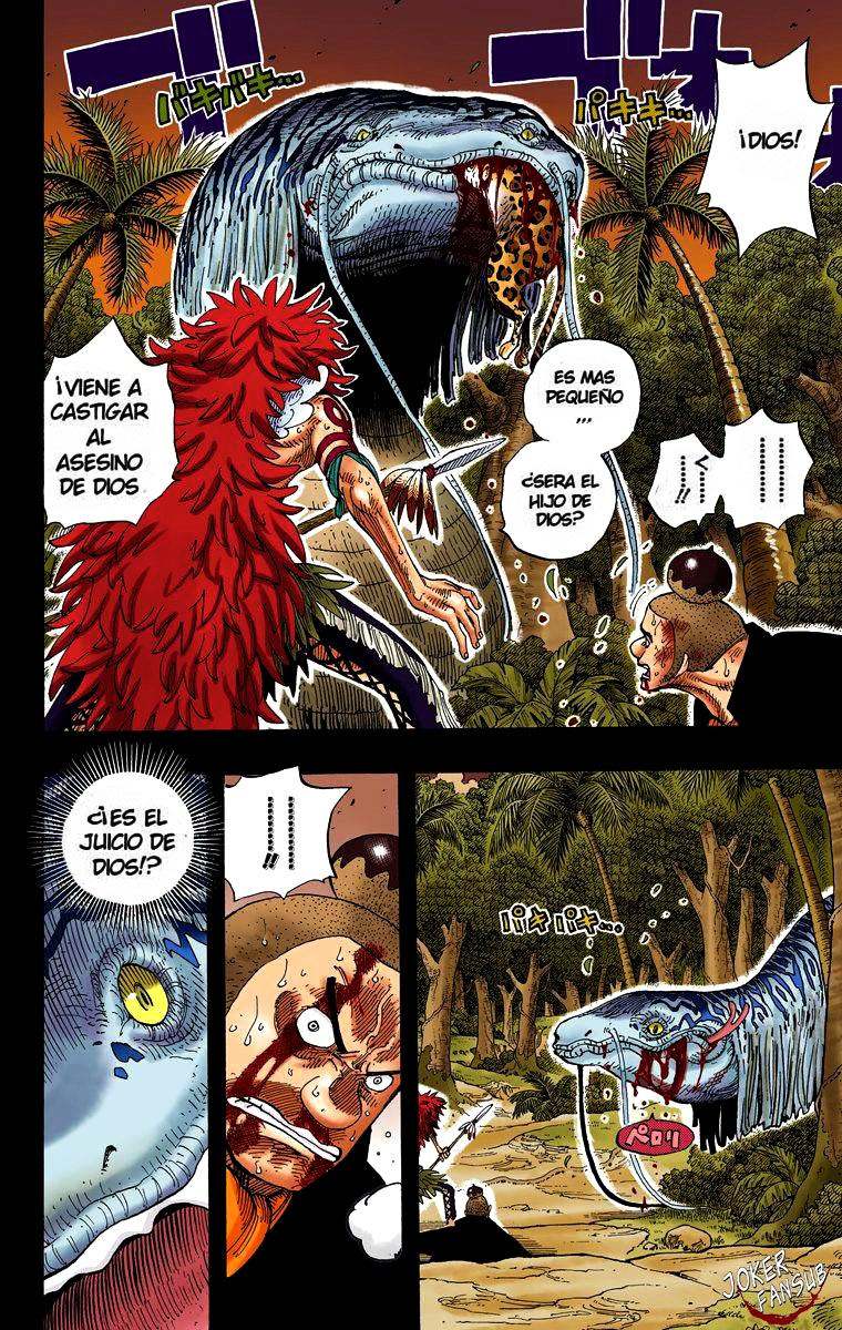One Piece Manga 286-291 [Full Color] CLTOhkOp_o