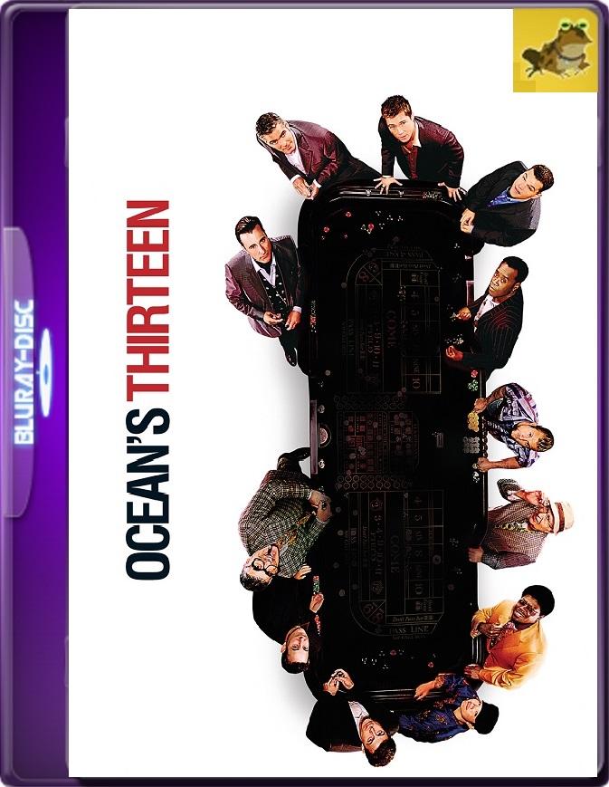 Ahora Son 13 (2007) Brrip 1080p (60 FPS) Latino / Inglés