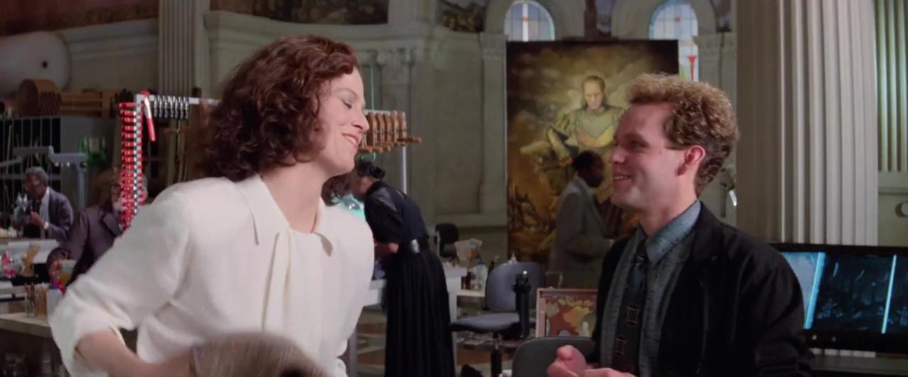 Los Cazafantasmas 2 720p Lat-Cast-Ing[Fantástico](1989)