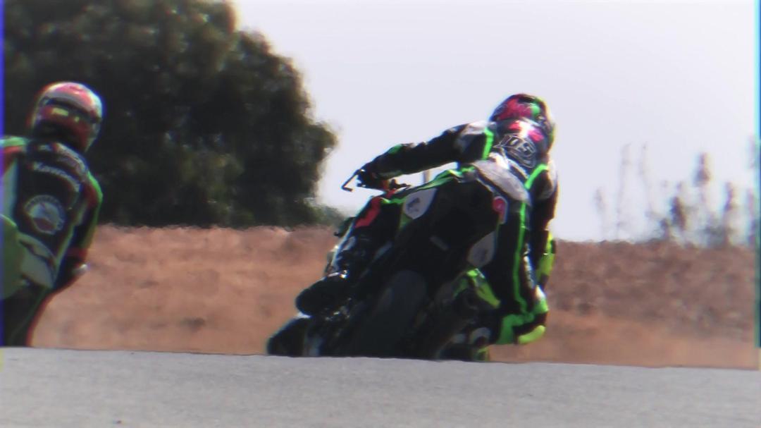 Ride Your Dream 2020 SPANISH 1080p STAN WEBRip DDP5 1 x264-NOGRP