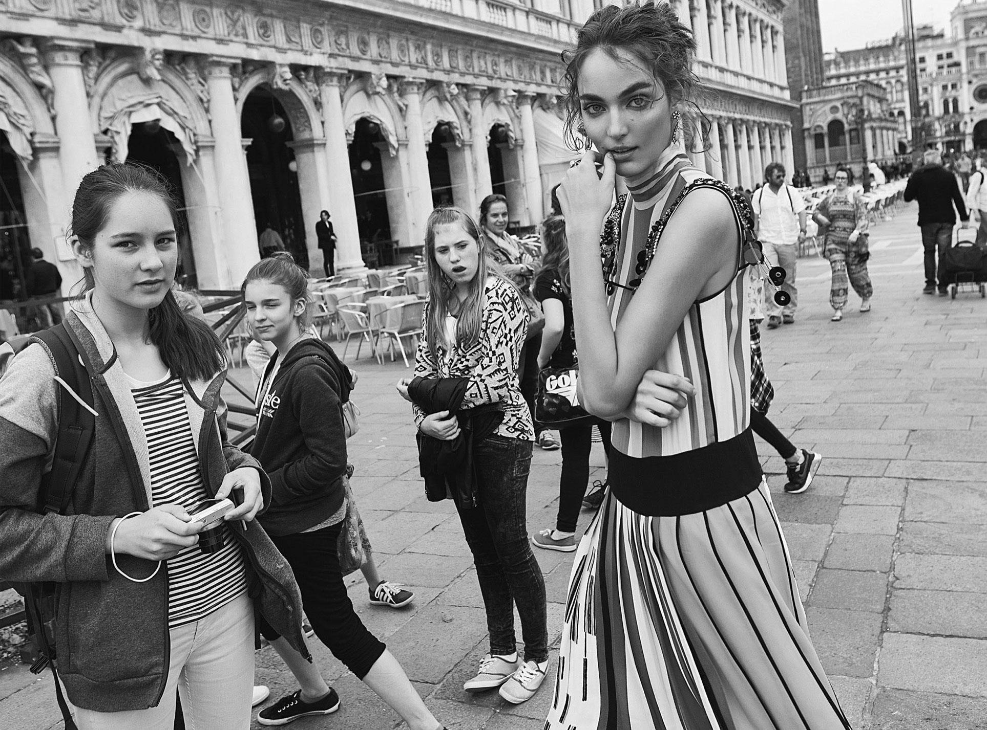 Гуляем по Венеции с Жужанной / фото 10