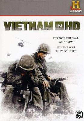 Vietnam in HD - Stagione 1 (2012) (Completa) .mp4 WEB-DL SD