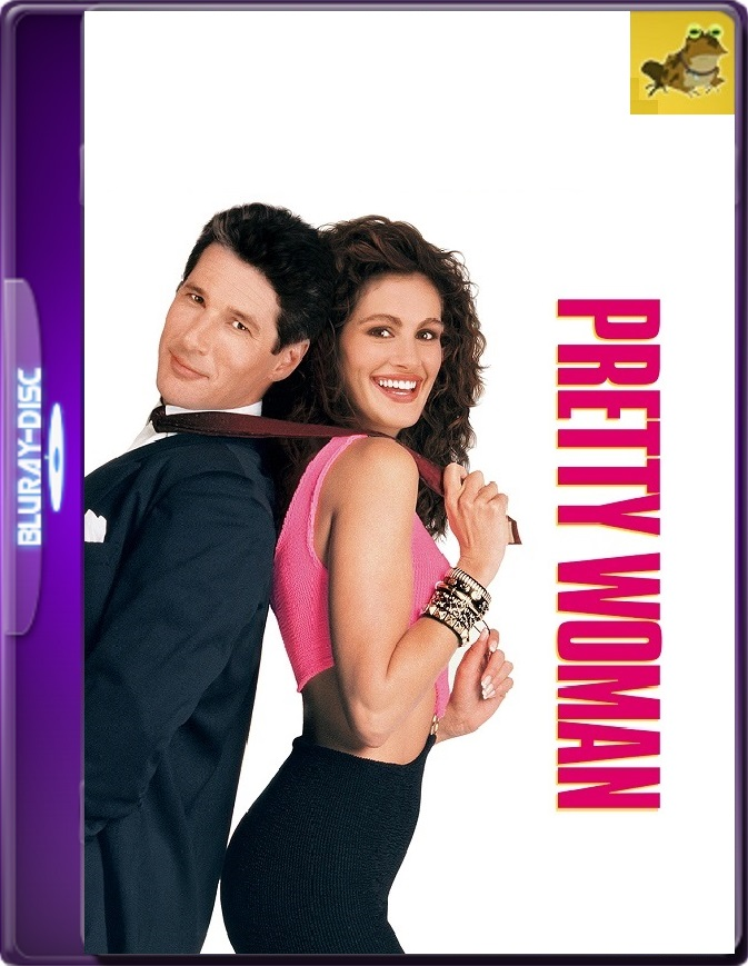 Mujer Bonita (1990) Brrip 1080p (60 FPS) Latino / Inglés