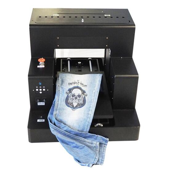 GNFEI Technology Company Limited Releases Multi-functional Printers That Are Highly Preferred For Coffee, T-shirt, Phone-Case, Video Game, Clothing, Home and Garden Printing