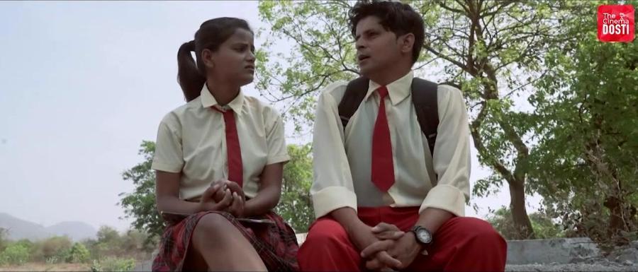 School Girl 2 720p WEB-DL AVC AAC 2 0-The Cinema Dosti 18+
