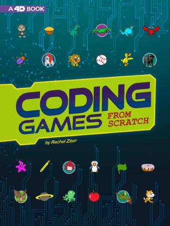 - Coding Games from Scratch