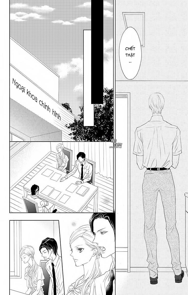 Game – Suit No Sukima chap 20 - Trang 25
