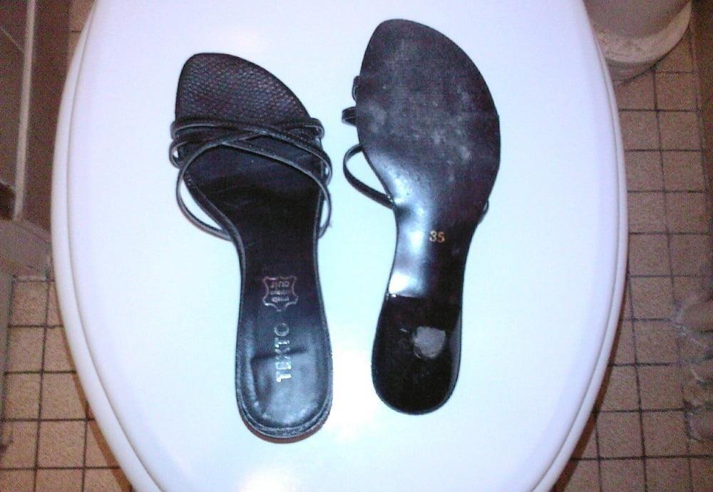 Mature feet pics-2384