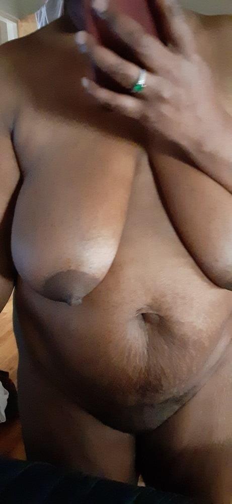 Ebony caught porn-5179