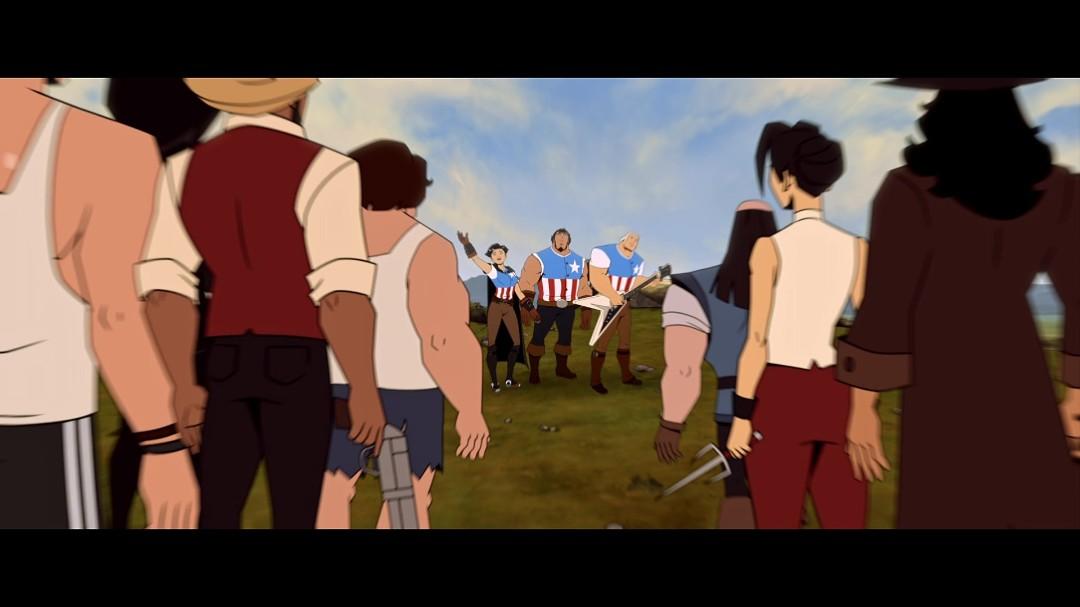 America The Motion Picture 2021 1080p WEB H264-NAISU