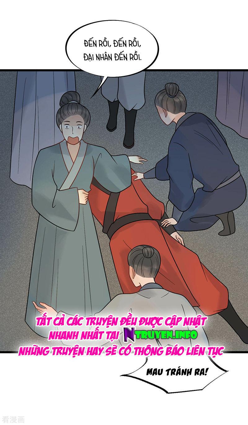 Tư Thế Chính Xác Cùng Bệ Hạ Yêu Đương Chapter 49