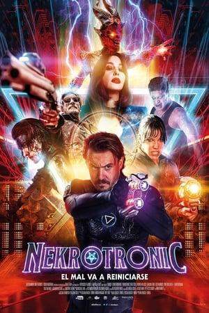 Nekrotronic [2018][BD-Rip][720p][Lat-Cas-Ing][VS]
