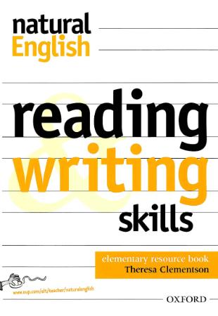 Natural English Reading and Writing Elementary