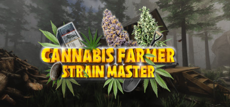 Cannabis Farmer Strain Master-DARKSiDERS Free Download