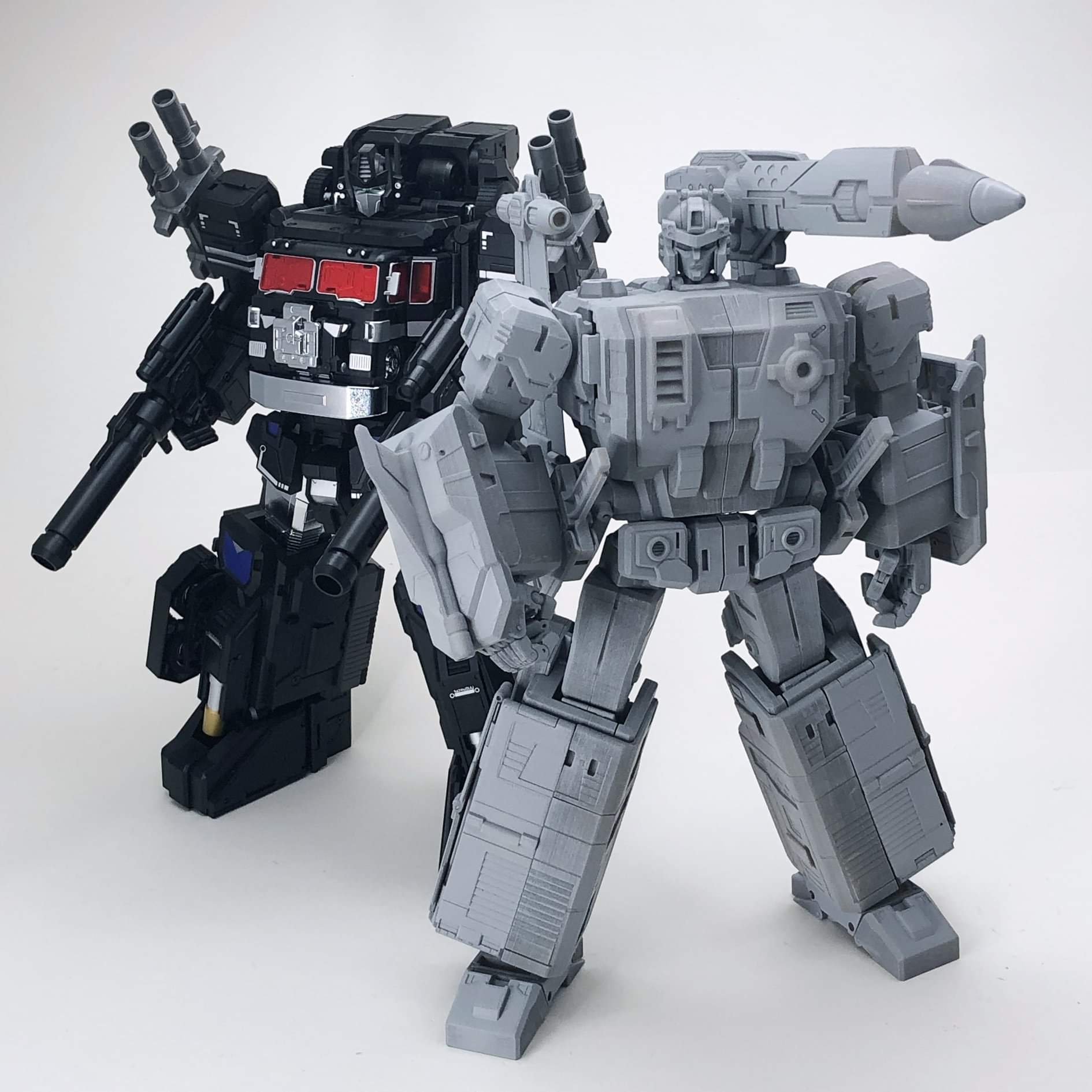 [FansHobby] Produit Tiers - MB-06 Power Baser (aka Powermaster Optimus) + MB-11 God Armour (aka Godbomber) - TF Masterforce - Page 3 HvzsDcO1_o