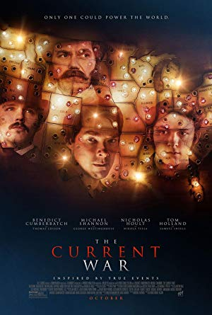 The Current War 2017 1080p BluRay x264 DTS-FGT