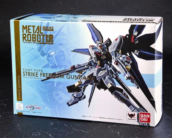 Gundam - Metal Robot Side MS (Bandai) YxqFAg6J_o