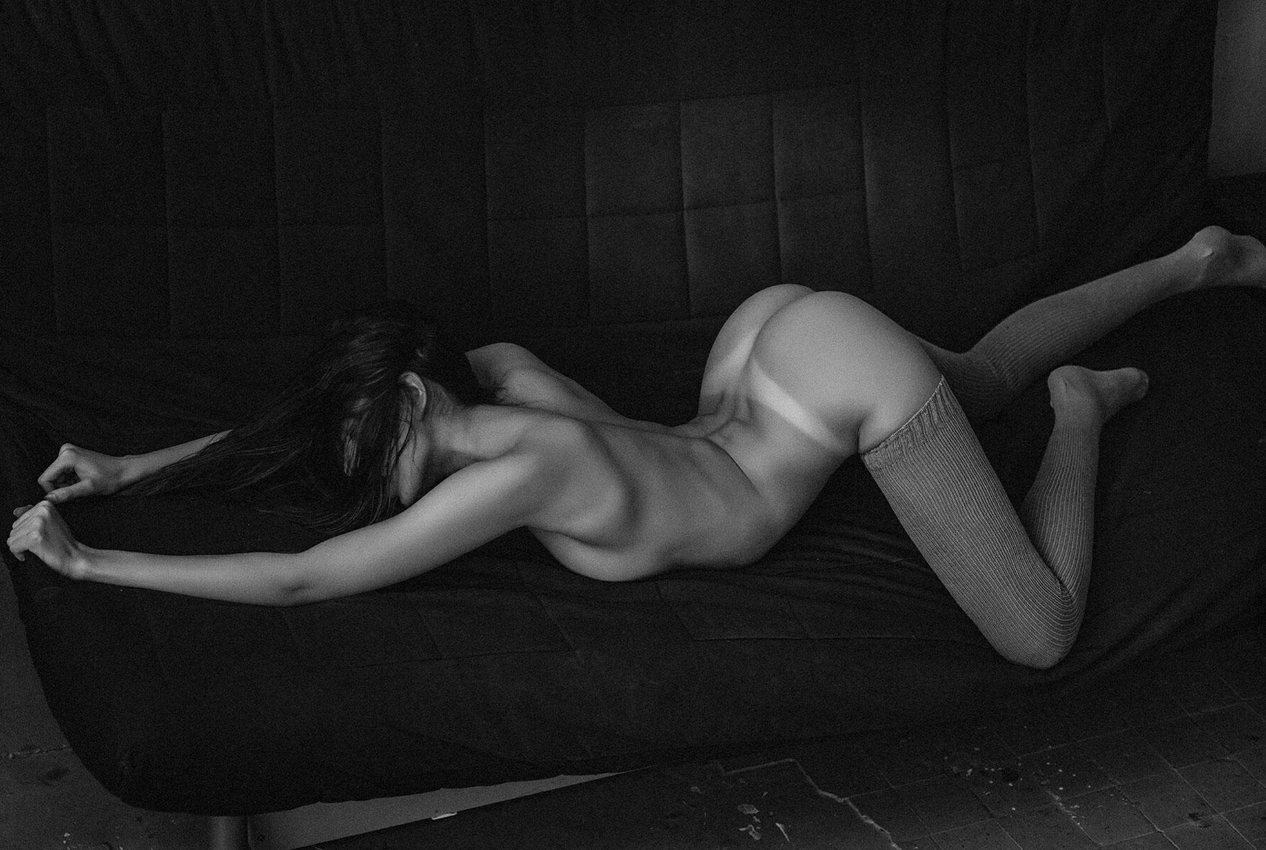 Сексуальная Марго Амп / фото 20