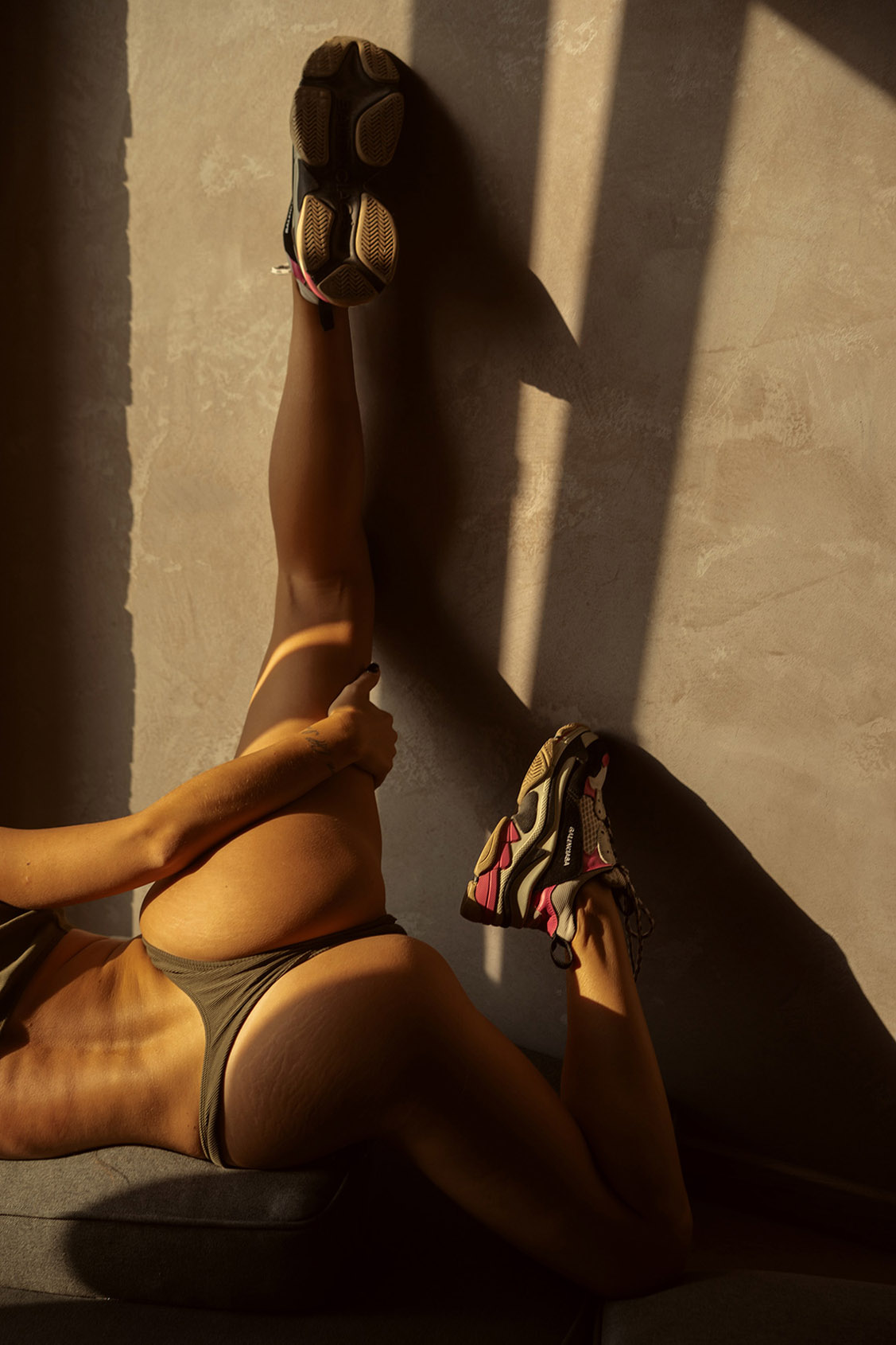 Сексуальная Наташа Грехова / фото 12