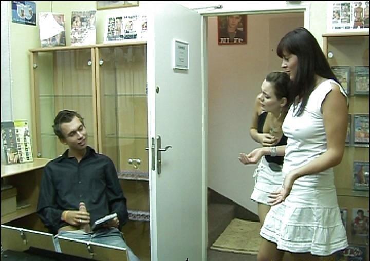 Japanese mom caught masturbating-3175