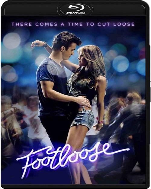 Footloose (2011) MULTi.720p.BluRay.x264.DTS.AC3-DENDA / LEKTOR i NAPISY PL
