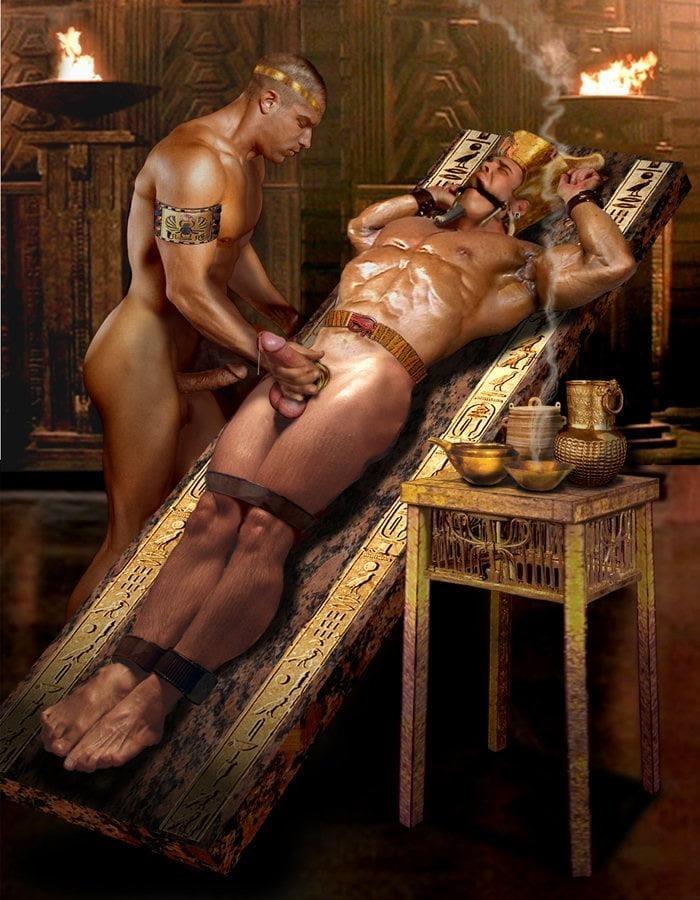 Roman slave xxx-4442