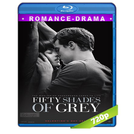 Cincuenta Sombras De Grey 720p Lat-Cast-Ing 5.1 (2015)